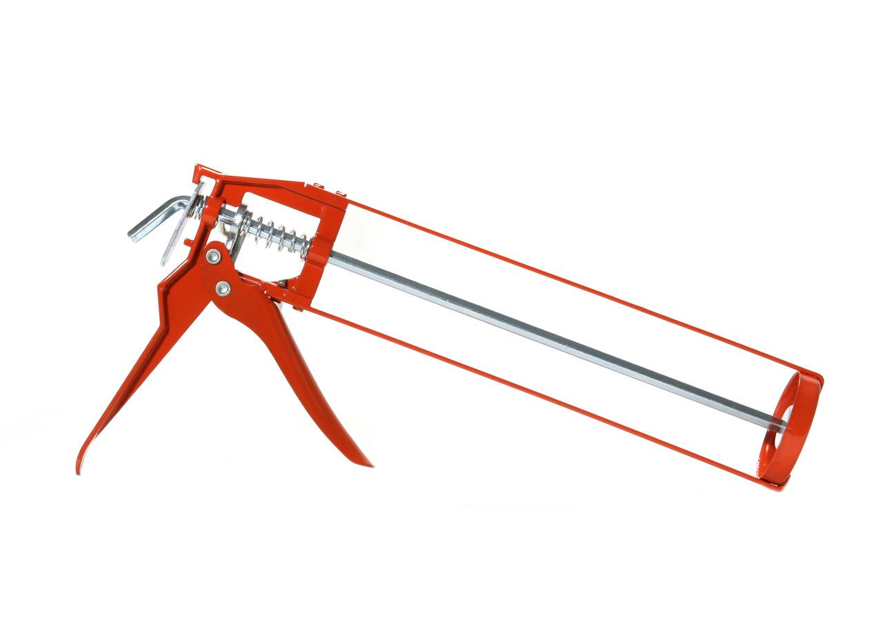 Инструкция пистолет для герметика
